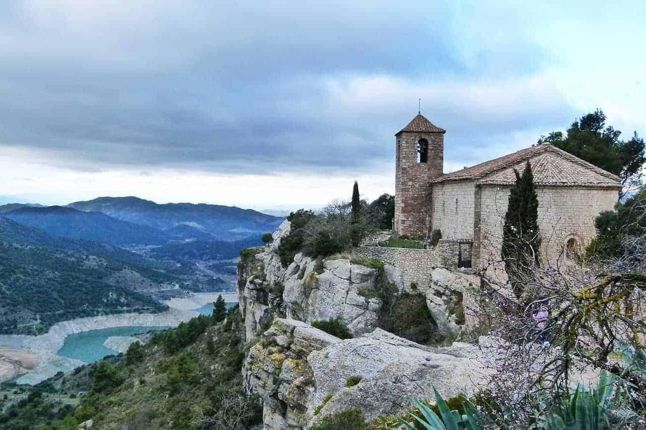 Siruana - Spagna