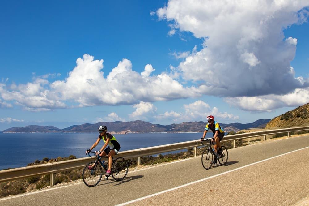 Nord Sardegna in bici