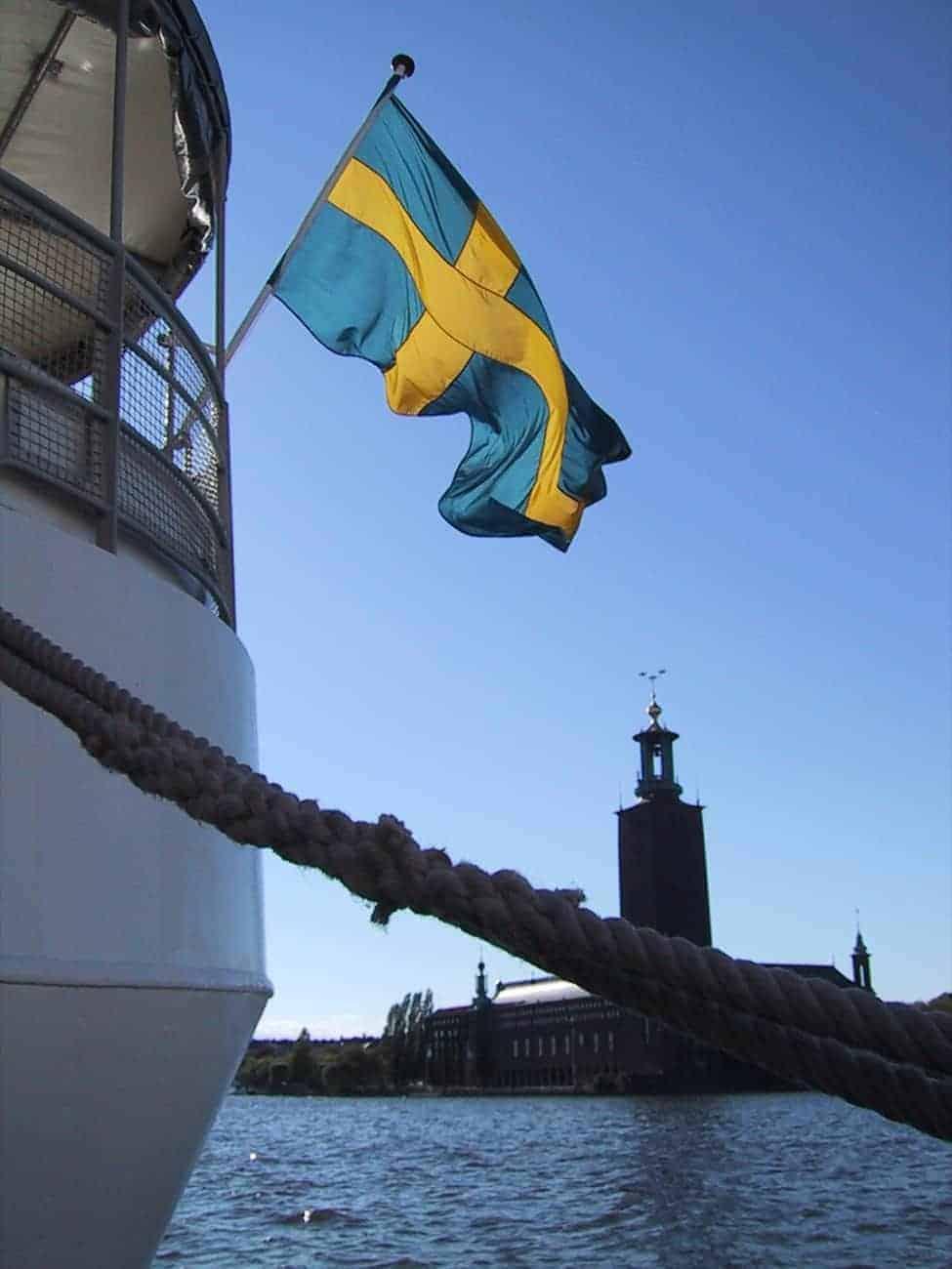 In Bici Tra Le Isole Di Stoccolma | Cyclando.com